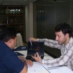 FERIA - CONSULTAS TECNICAS