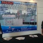 Frio Raf presente en la Industria Boliviana con productos en el área de REFRIGERACION