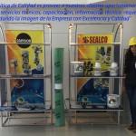 Nuestras Marcas presentes en la EXPOTEC Feria Tecnológica Industrial