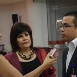 Oscar Atehortua - Sealco - Entrevista  Medios