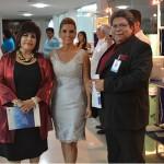 Sandra Coscio - Maestra de Ceremonias