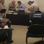 Resolviendo dudas en el Seminario de Sellos Mecánicos dictado por Oscar Atehortua de SEALCO